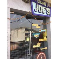Eat & joe's