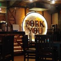 Fork You Restaurant