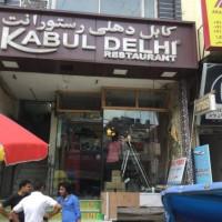 Kabul Delhi