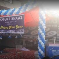 Khan E Khaas