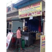 Laziz Zaika India