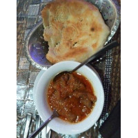 Mazar Delhi Restaurant
