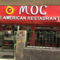 MOC The American Restaurant