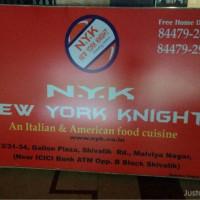 New York Knight