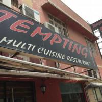 Tempting Multicuisine Restaurant