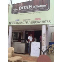 The Dose Kitchen