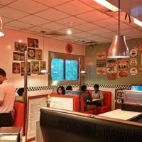 All American Diner Restaurant