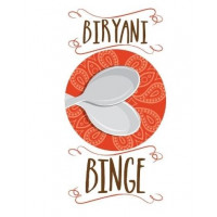 Biryani Binge