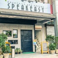 Cocktails & Dreams Speakeasy