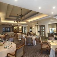Dakshin (Sheraton New Delhi Hotel)
