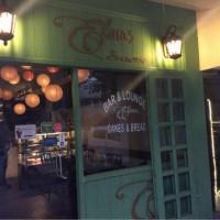 Elmas Brasserie