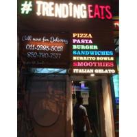 Trending Eats