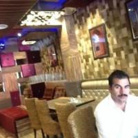Afghan darbar restaurant