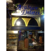 Arabian Delites Restaurant