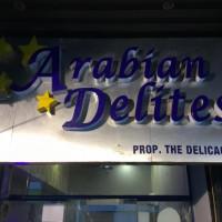 Arabian Delites