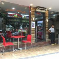 Mecsyrianfoods Pvt Ltd