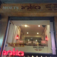 MOETS Arabica
