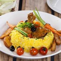 Sufiaana Kitchen & Bar