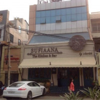 Sufiaana Kitchen & Bar