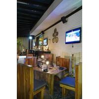 Zerzura Mid Eastern & Moroccan Lounge