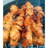 Bhukkhadkhana - The Kitchen of the Weekend Nawab