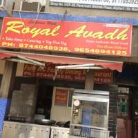 Lucknow Wale Royal Awadh