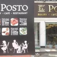 EL Posto Bakery Cafe Restaurant