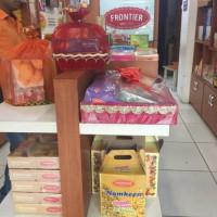 Frontier Biscuit