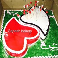 Ganesh Bakery