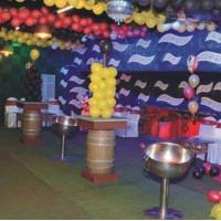 Golden Fiesta Banquet