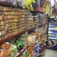 Gujarati Namkeen And Bakers