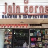 Jain Corner Bakers & Confectioners
