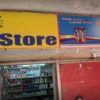 Laxmi Store