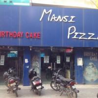 Mansis Pizza & Shop