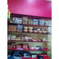 Polka Cakes & Snacks