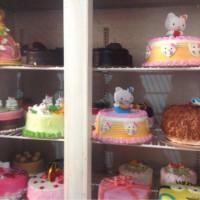 Sachdeva Bakery..