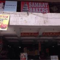 Samrat Bakers