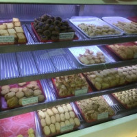 Sapra Pastry Treat
