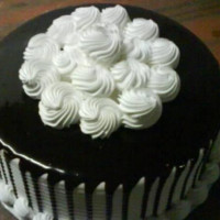 Shah Bakery