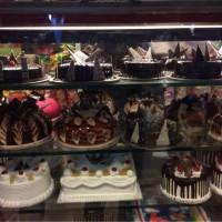 The Cake Plaza.