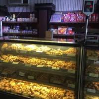Unique Pastry Shop.