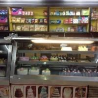 Unique Pastry Shop