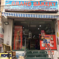 Your Grand Bakery
