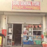 Guru general store