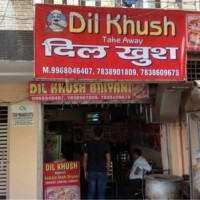 Dilkhush Take Away