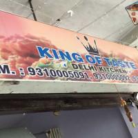 King Of Taste DELHI Kitchen