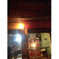 Phariya Chicken