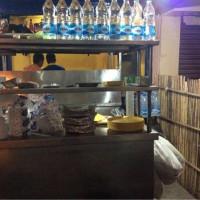 Too Maach Restaurant..