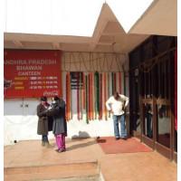 Andhra Pradesh Bhawan Canteen