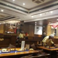 Barbeque Naton - Gurgaon - Sohna Road